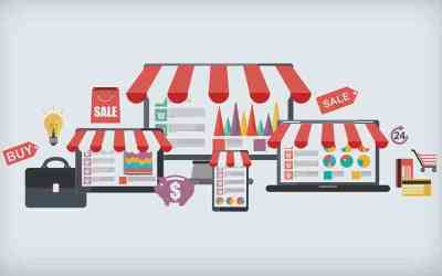 How to evaluate an ecommerce solution provider?